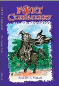 Fort Comradery - The Secret Fort